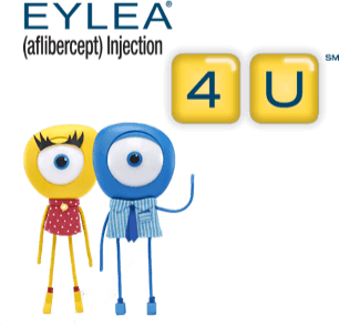 EYLEA4U® patient support program provides resources and financial assistance to help with EYLEA anti-VEGF treatment cost.