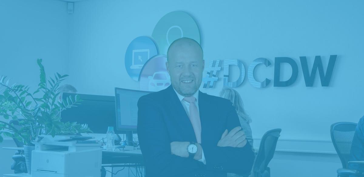 Welkom bij #DCDW