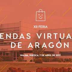 Feria tiendas virtuales de Aragón