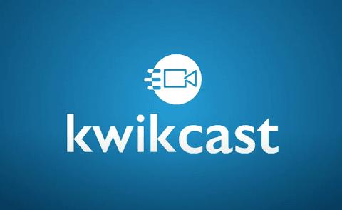 Kwikcast: Een nieuwe manier van (online) communiceren met video!