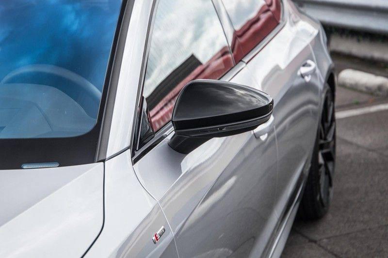 Audi A7 Sportback 55 TFSI e quattro Competition 376 PK   21'' velgen zwart   Assistentiepakket Tour & City   360* Camera   Head-Up   Matrix LED   Adapt. Demping   Comfortstoelen   Leder afbeelding 6