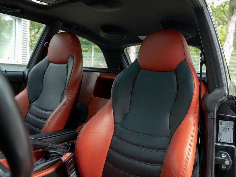 BMW Z3 Coupé 3.2 M Coupé afbeelding 20