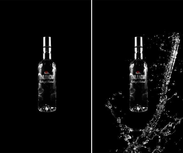 water effect turorial 1
