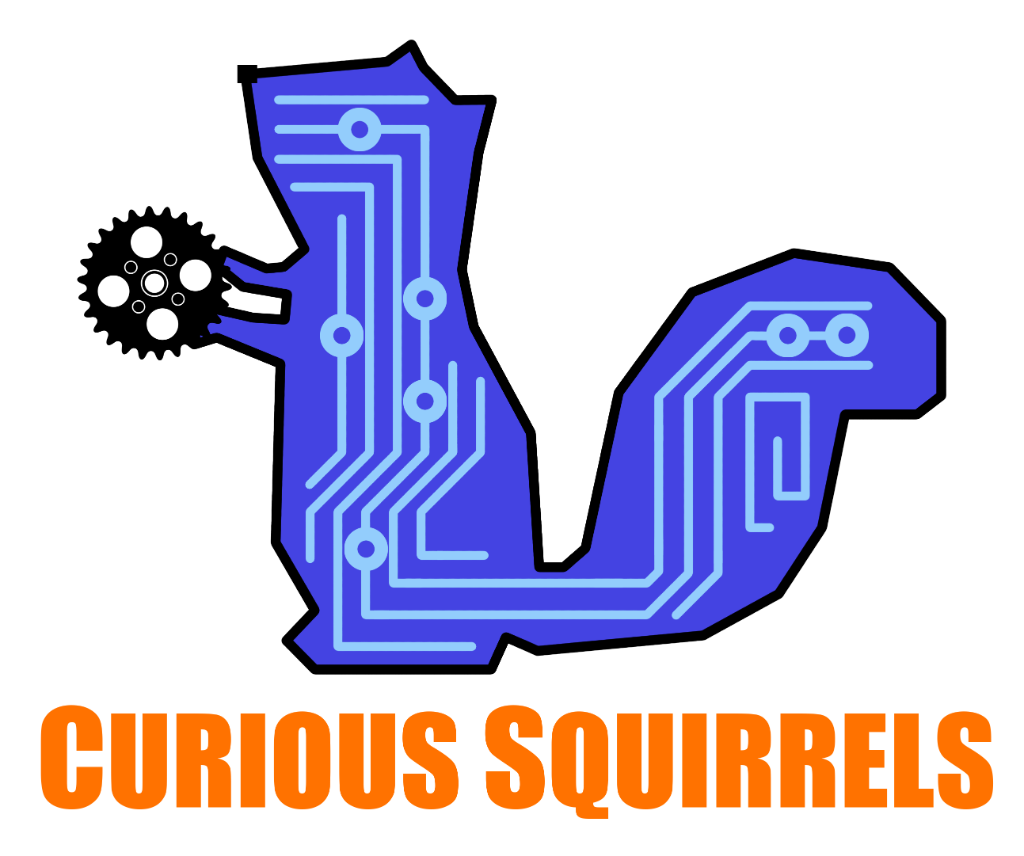 Curious Squirrels Pte Ltd