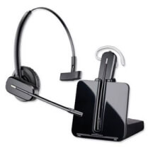 Cordless Headset with Lifter