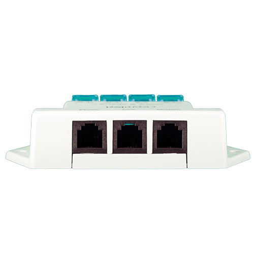 CPE Splitter with EMI Suppression-3 product image