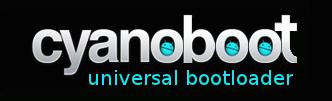 cyanoboot