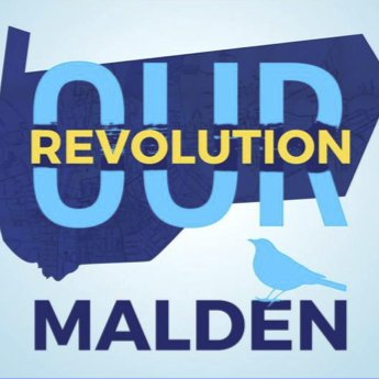Our Revolution Malden