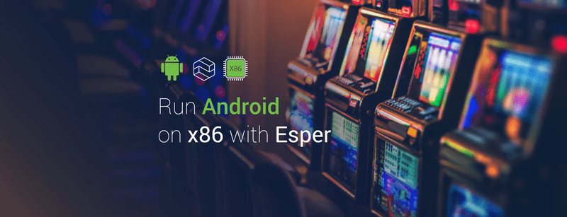Can x86 Run Android And How Will Enterprises Benefit?