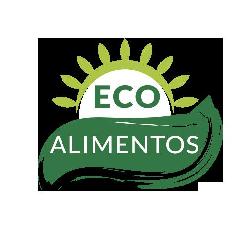 Eco Alimentos Startup logo