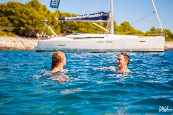 Managing Your Money When Sailing Croatia's Seas