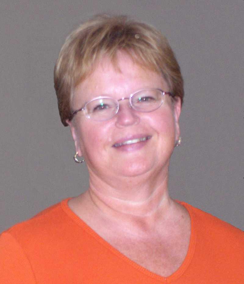 portrait of Ann Stephens