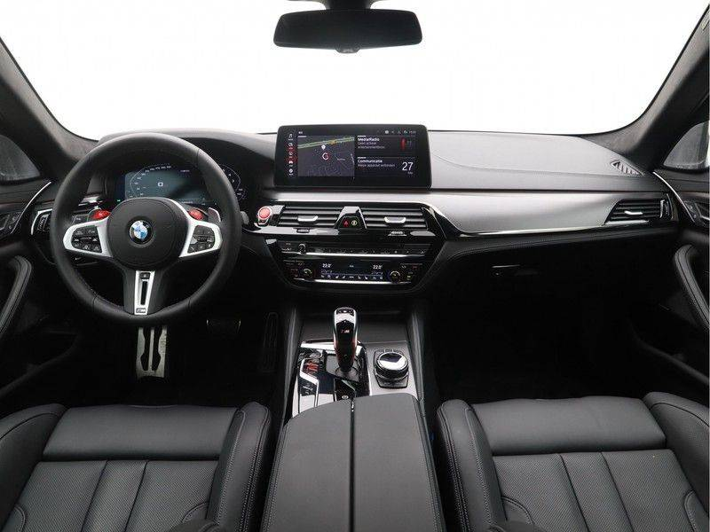 BMW M5 Competition afbeelding 13