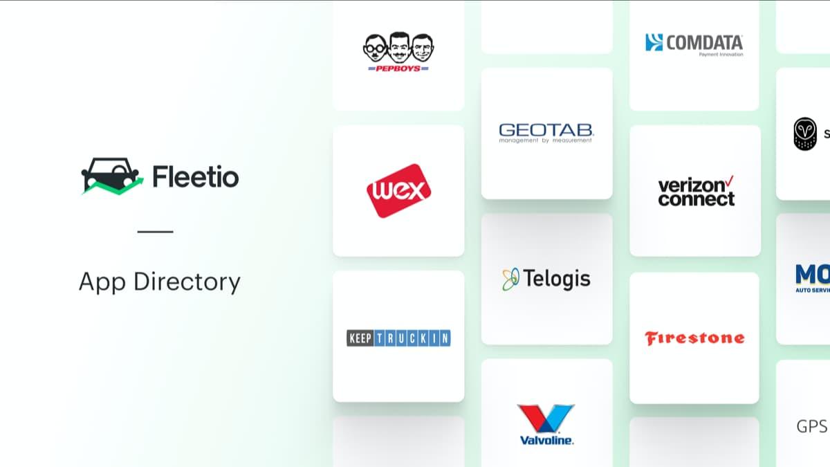 App directory header