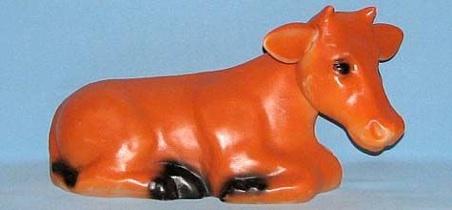Deluxe Cow photo