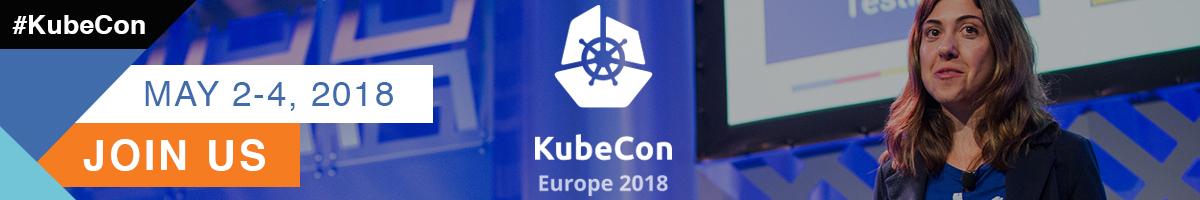 KubeConEU