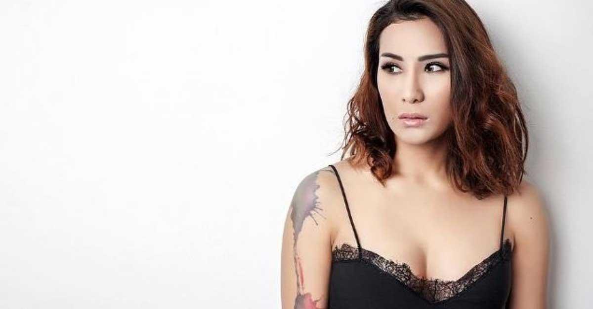 DJ Tiara Eve Tampil Mempesona Di Tiap Performa