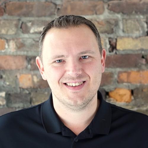 Nick Veil - Awesome Inc U Web Developer Bootcamp