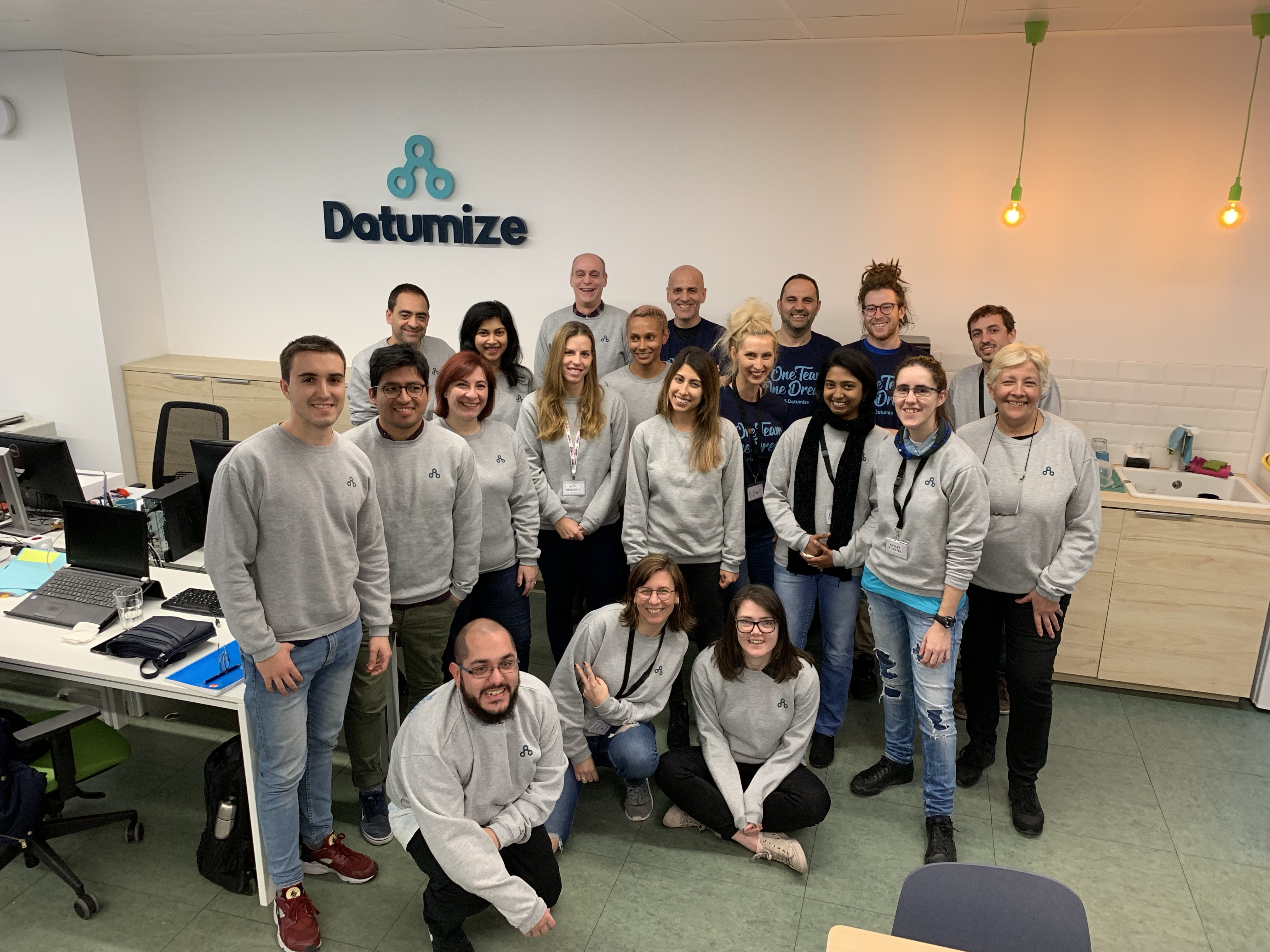 """Datumize, a Barcelona-based company that helps companies capture """"dark data"""" to make better business decisions, has announced a €1.8 million Series A round led by Alma Mundi Ventures, a Spanish VC firm specialized in deep technology companies."""