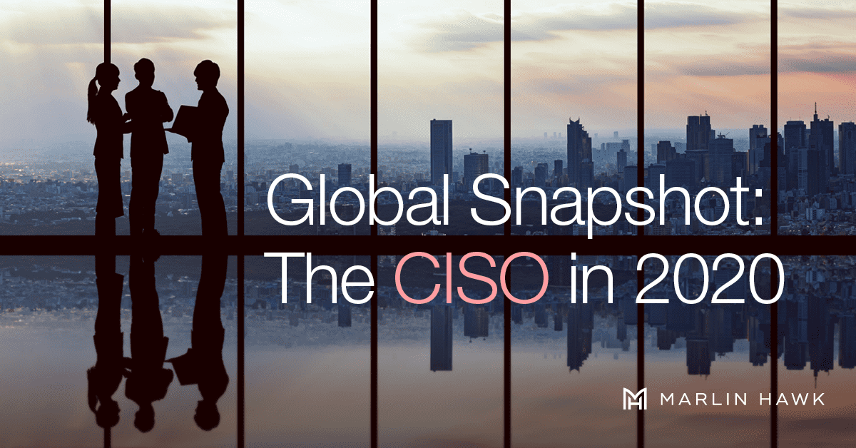 MH Global CISO Research Report a Marlin Hawk article