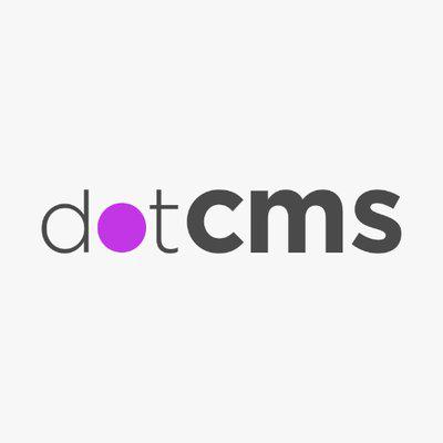 Logo for cms