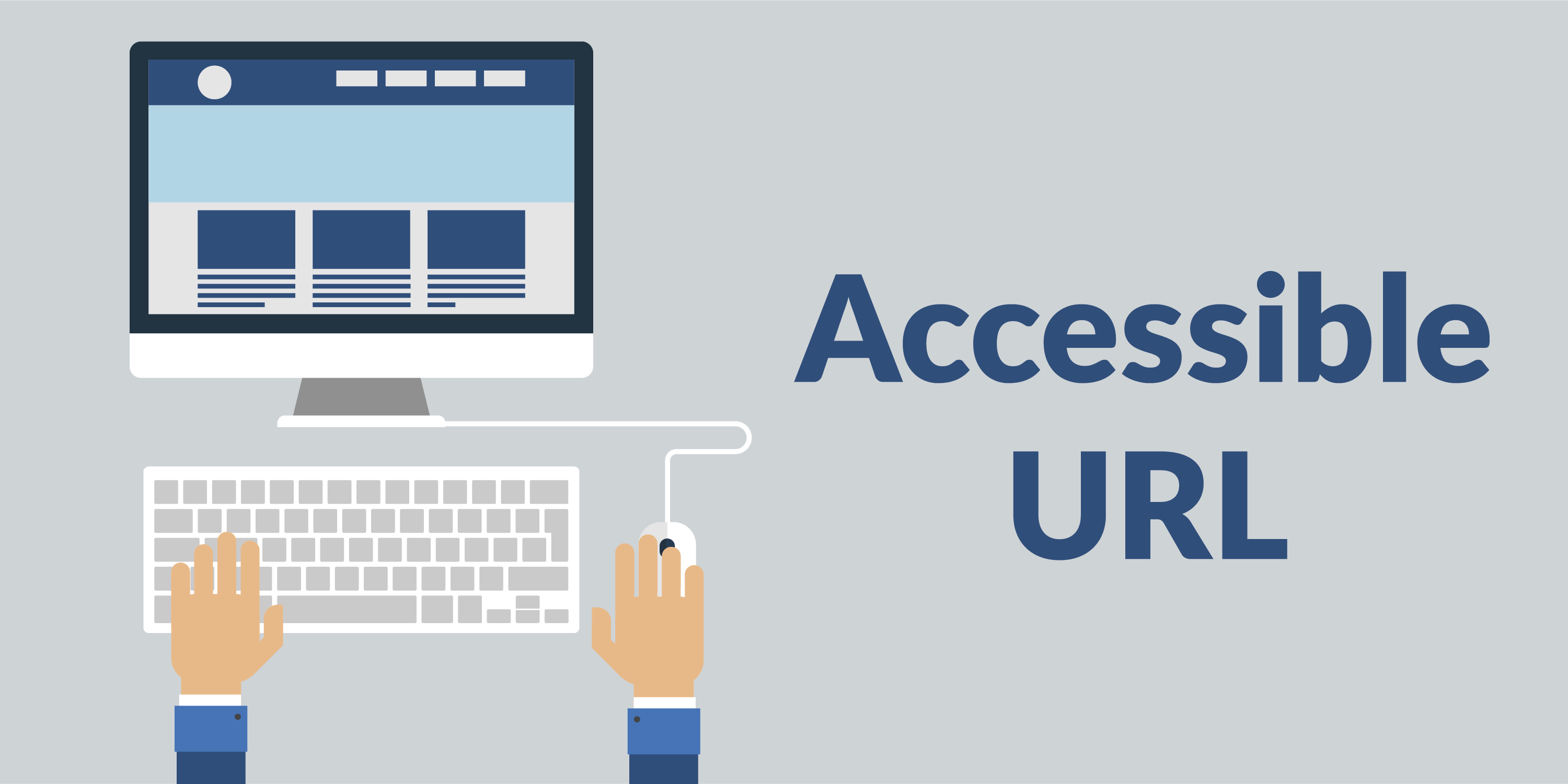 ACCESSIBLE URL
