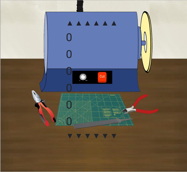 key-machine