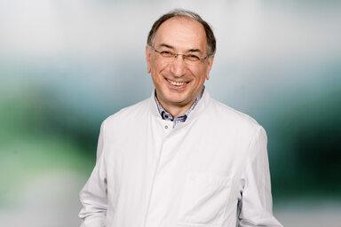 Prof. Dr. med. Ahmet Elmaagacli
