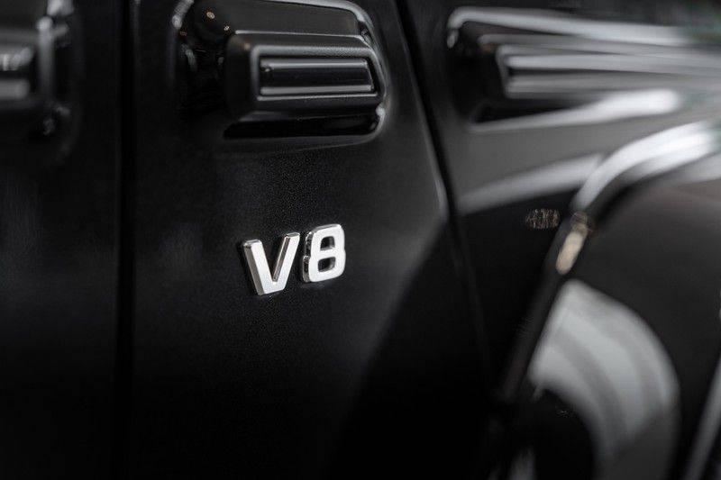 Mercedes-Benz G-Klasse G 500 AMG Line Burmester Night pakket Massagestoelen afbeelding 17