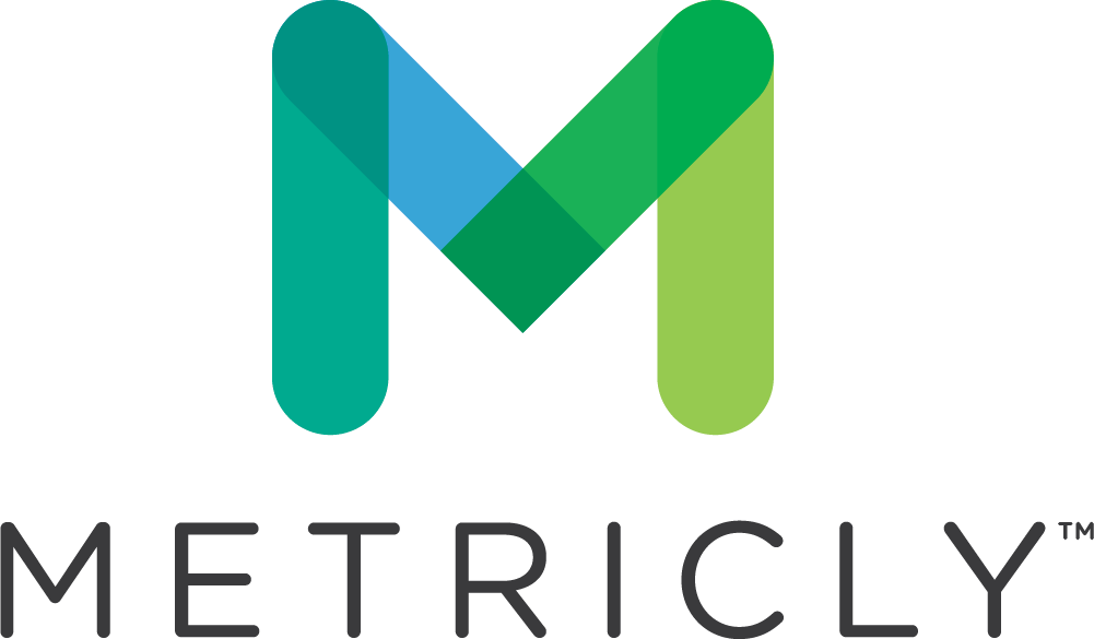 metricly logo