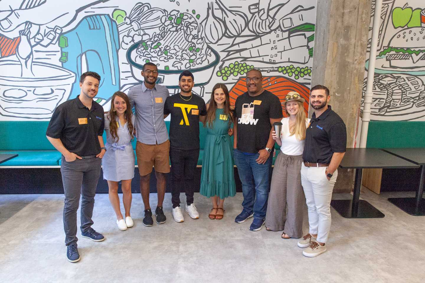 Cohort 3 Founders