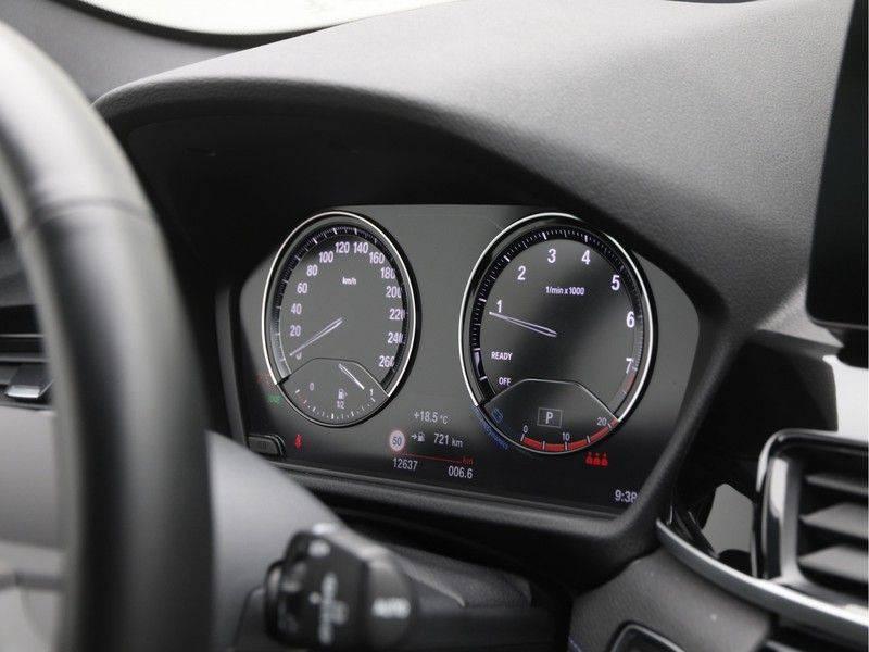 BMW X1 xDrive20i M Sport High Executive afbeelding 3