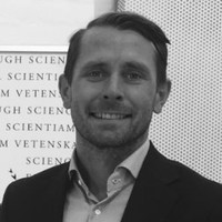 Andreas Sahlbom, regional manager of Pacific