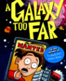 A galaxy too far by Jamie Thomson