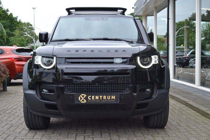 Land Rover Defender 3.0 P400 110 Black Pack 7-Zits NW 182.700,- euro afbeelding 2