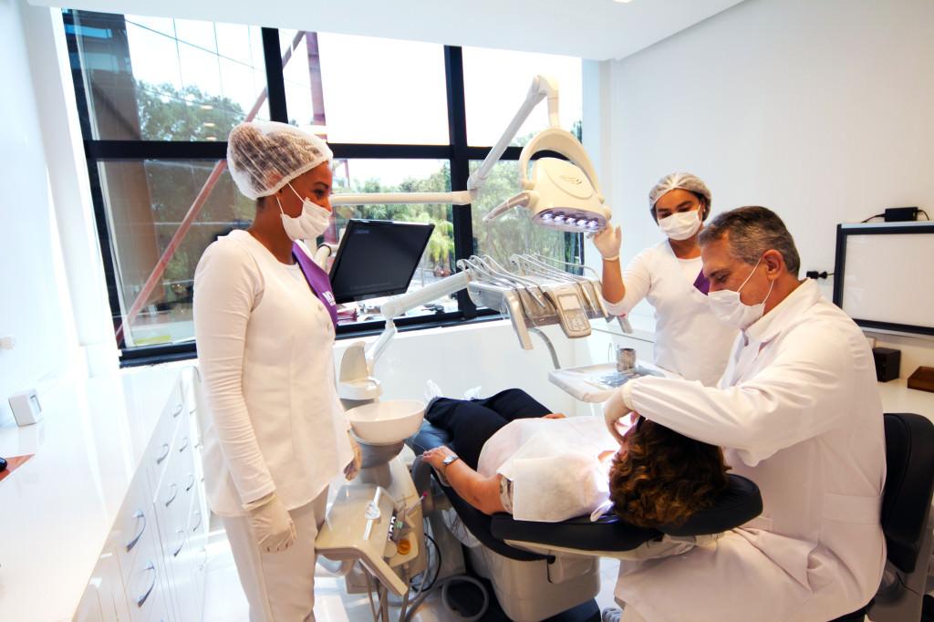 Dentista barra da tijuca