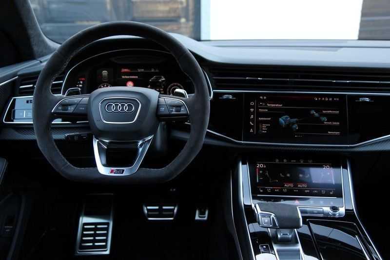 Audi RS Q8 -R ABT 1 OF 125 740PK DYNAMIC-PLUS+PANO.DAK afbeelding 12