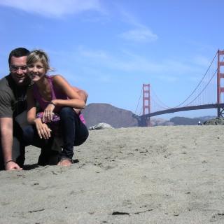 San Francisco, USA 2010