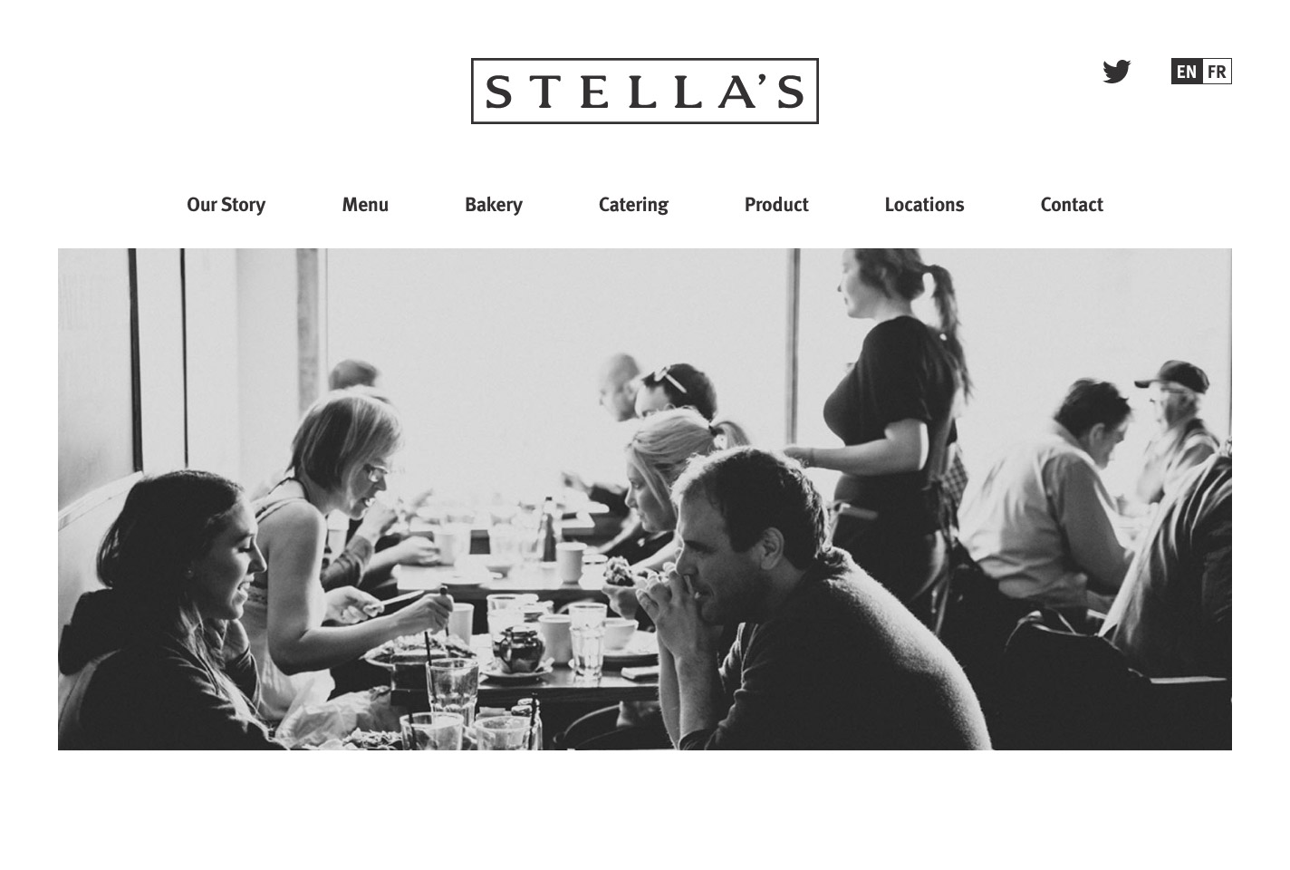 Stella's home page