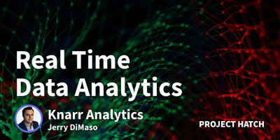 featured image thumbnail for post How We Built An Analytics Tool To Visualize, Annotate, and Share Data in Real-Time