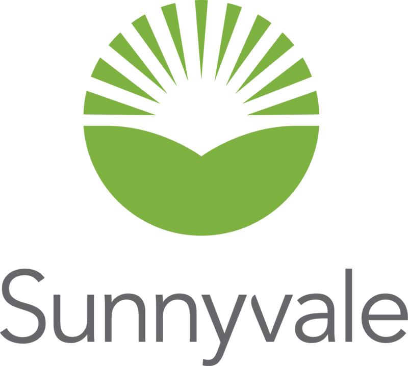 logo of City of Sunnyvale