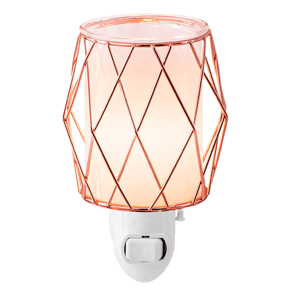 Wire You Blushing? Mini Warmer