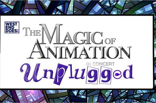 The Magic of Animation - Unplugged