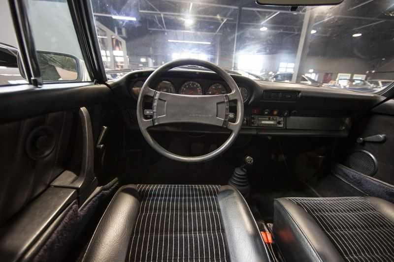 Porsche 911 2.7 S Coupé afbeelding 5