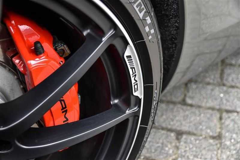 Mercedes-Benz SLS AMG ROADSTER AIRSCARF+RIDE CONTROL+CAMERA afbeelding 20