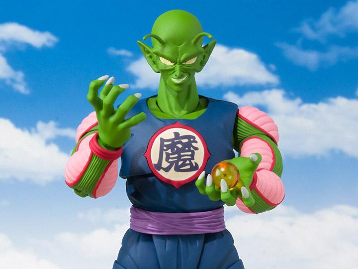 S.H.Figuarts Dragon Ball King Piccolo