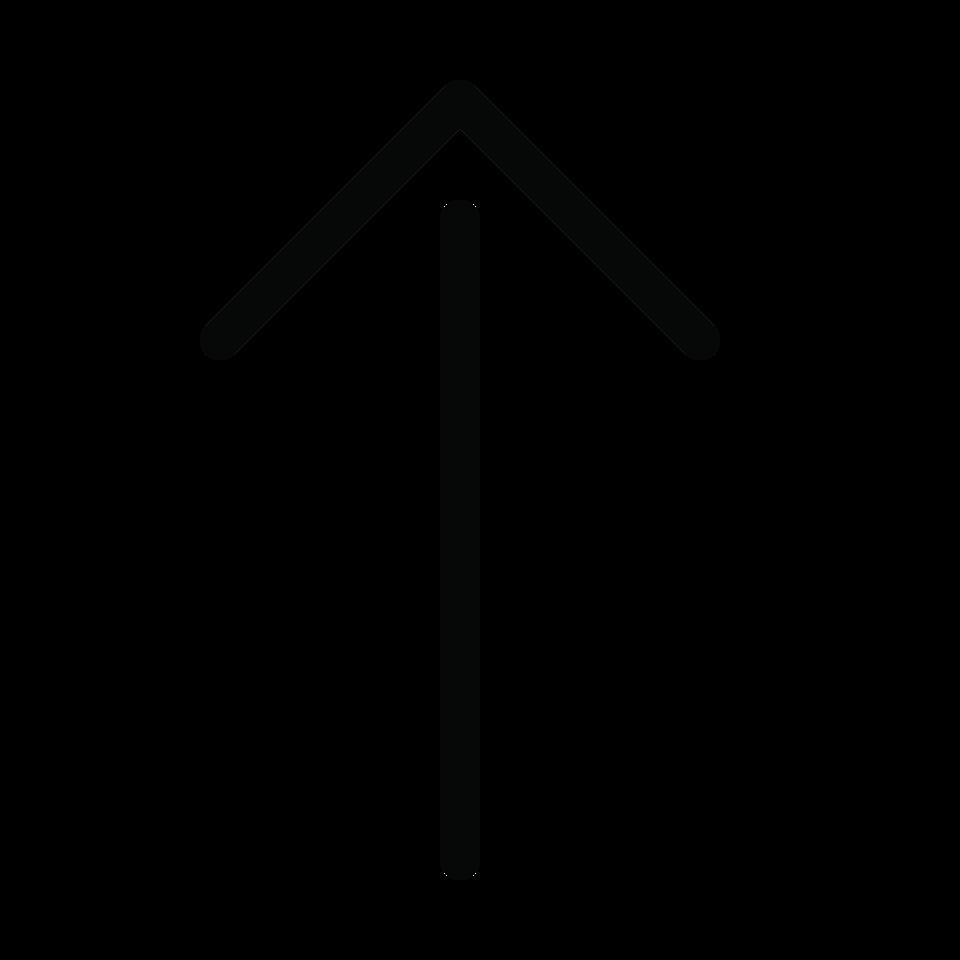 Arrow up