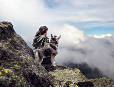 Your Boyfriend Is Jealous of Your Dog? Here's Why