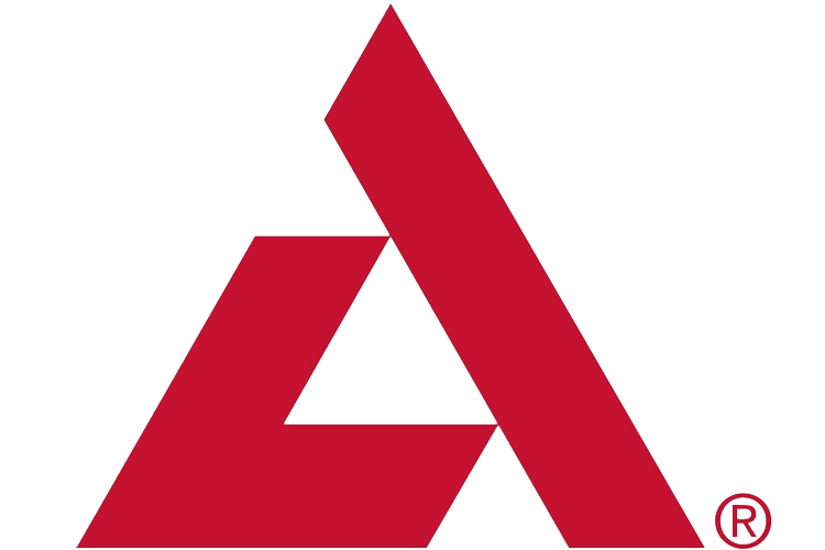Logo of the American Diabetes Foundation.
