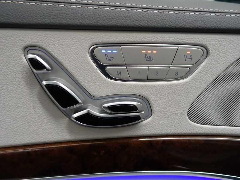 Mercedes-Benz S-Klasse 500 PLUG-IN HYBRID Lang 334pk AMG Ed Aut Pano, Head-up, Full options afbeelding 22